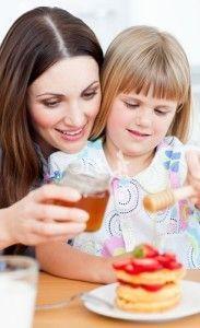 Beneficios de tomar miel