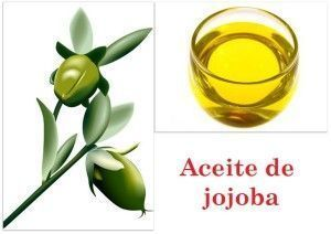 Aceite de jojoba