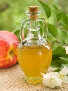 Propiedades vinagre manzana