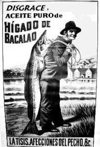 anuncio aceite hígado bacalao