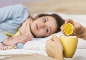 limon para garganta